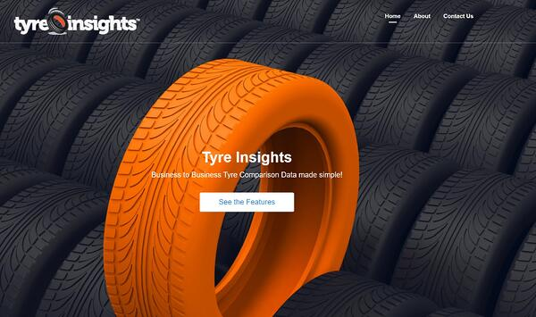 Tyre Insights